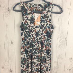 Honey and Lace Bradberry Dress